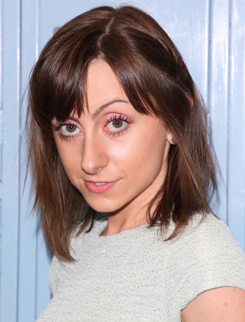 Allisyn Arm