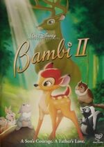Bambi II 2006 DVD.jpg