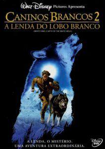Caninos Brancos 2 - Capa DVD.jpg