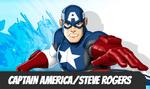 Captain Steve Rogers America