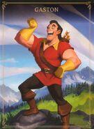 DVG Gaston
