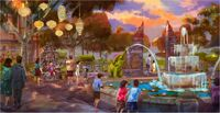 Disney's Explorers Lodge 03