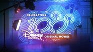 Disney Channel - 100 DCOM's - LOGO