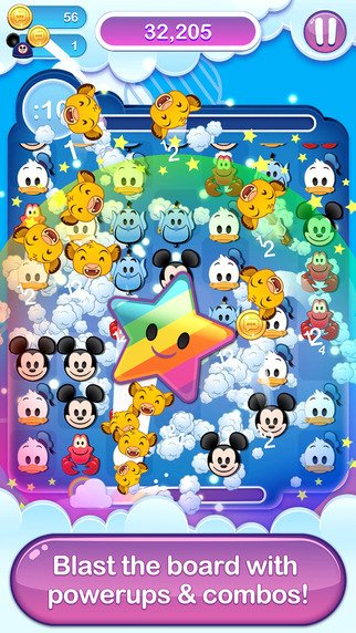 Ratigan6688/Emojis I Want For Emoji Blitz