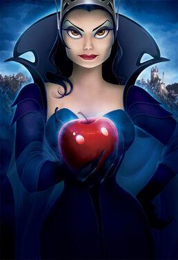 Enchanted Queen Narissa 01.jpg