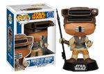 Funko Pop! Star Wars Princess Leia (BOUSHH)