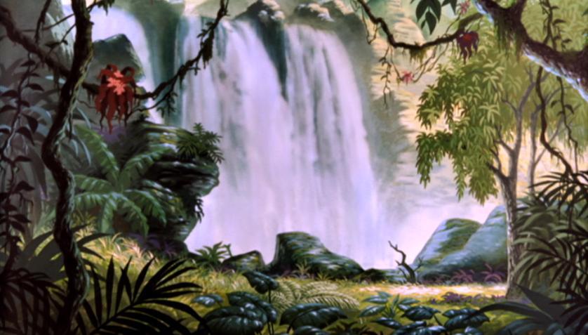 Jungle (Jungle Book)