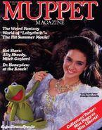 Muppet Magazine issue 15