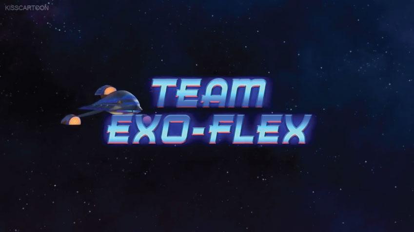 Team Exo-Flex
