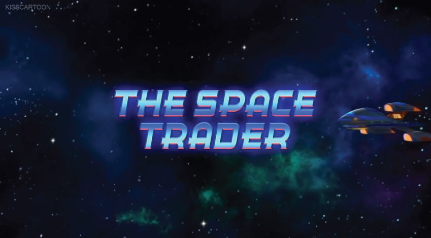 The Space Trader