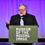 Tom Hulce Museum Moving Image Speech