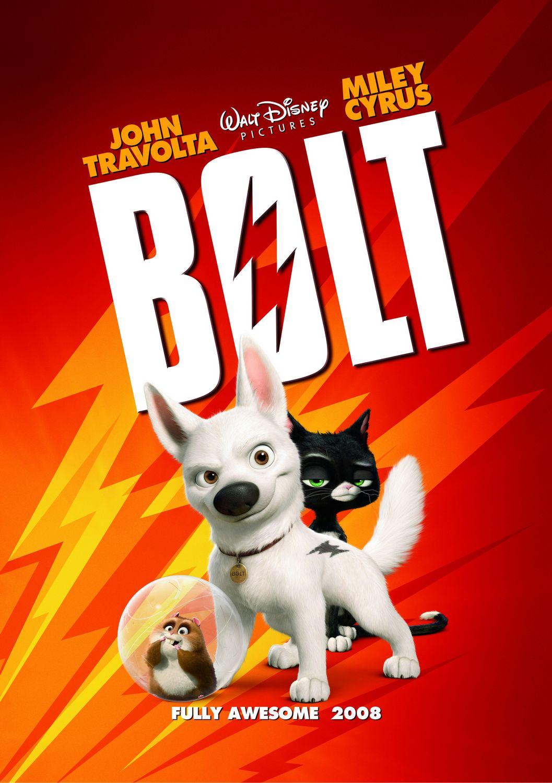Bolt (film)