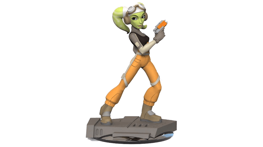 Cancelled Disney INFINITY Figure - Hera.png