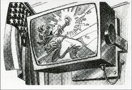 Disney's A Goofy Movie - Storyboard by Andy Gaskill - 2