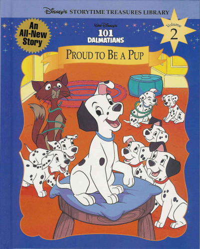 101 Dalmatians: Proud to Be a Pup