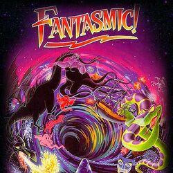 Fantasmic!