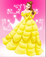 Glamurous Belle