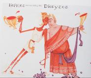 HermesIDionis