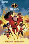 Incredibles 2 The Junior Novelization
