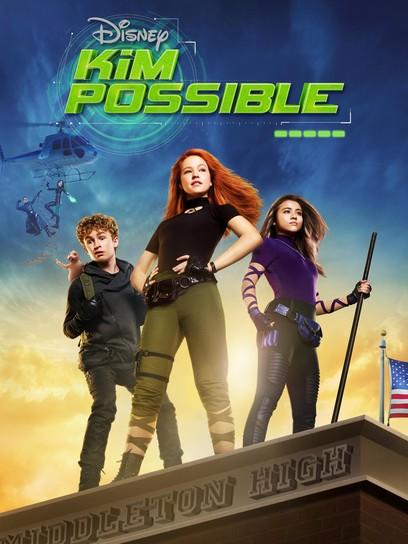 Kim Possible (Filme em Live Action)/Galeria
