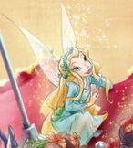 Rani Disney's Tinker Bell