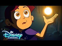 Season 2 Trailer - The Owl House - Disney Channel Animation
