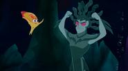 Sinker and Lord Fathom
