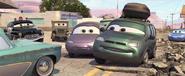 Van, Mini i Lola