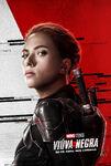 Viúva Negra - Pôster de Personagem 01