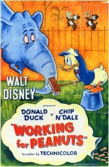 Working for peanuts 1953.jpg