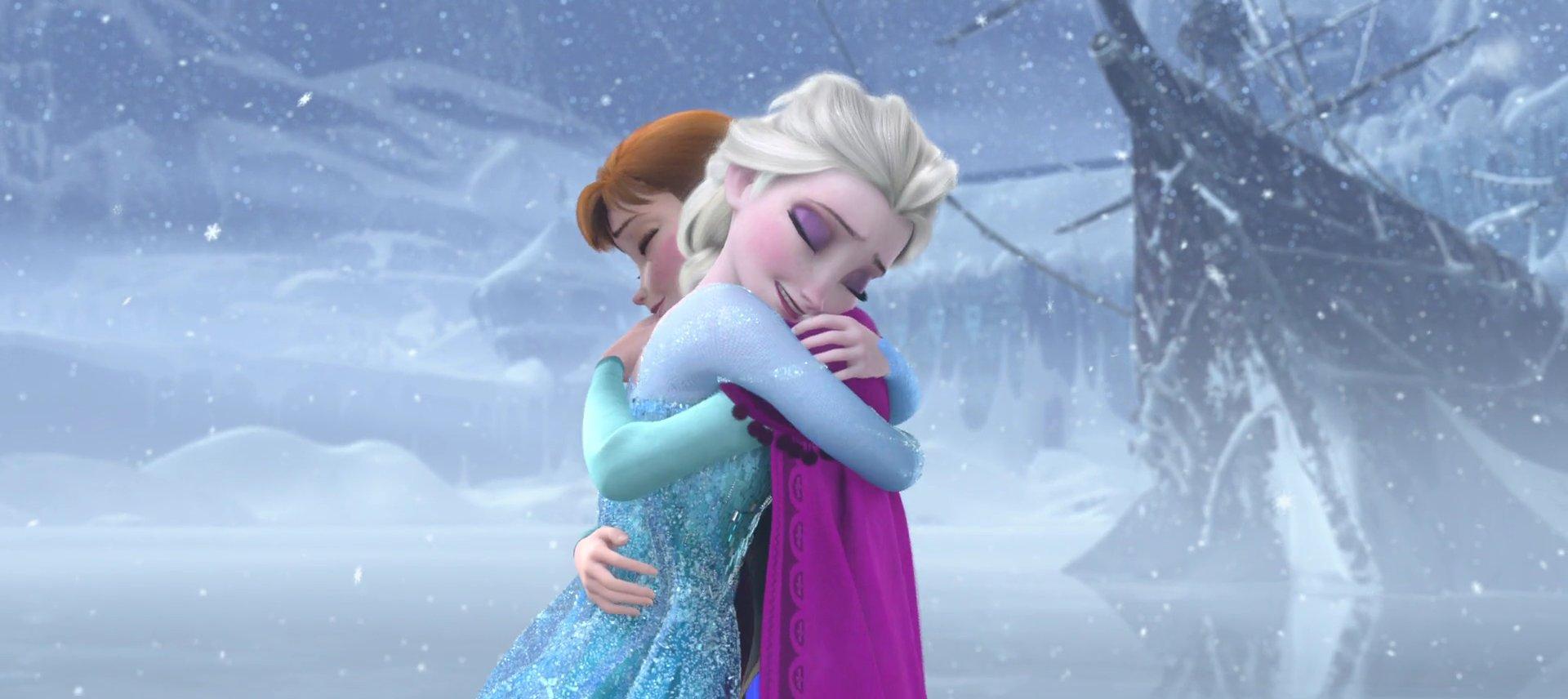 Elsa/Relaciones