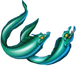 Flotsam e Jetsam