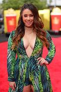 JIllian Rose Reed MTV Movies & TV Awards17