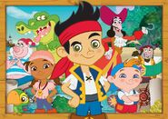 Jake-and-the-never-land-pirates-cast