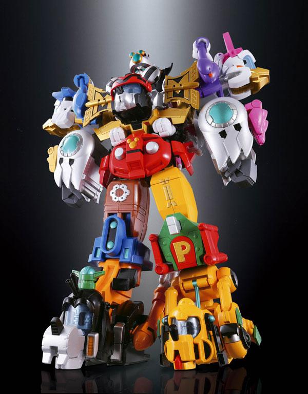 Kingrobot