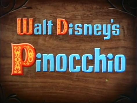 Pinocchio (film 1940)