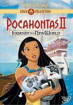 PocahontasIIJourneytoaNewWorld 2000 DVD.jpg