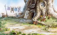 Rabbit's House 2