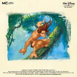 Tarzan complete front