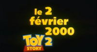 Toy Story 2 - Release date France.png