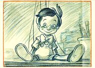 Walt-Disney-Sketches-Pinocchio-walt-disney-characters-35872950-1478-1056
