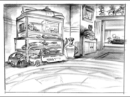 Al's Apartment concept art (24)