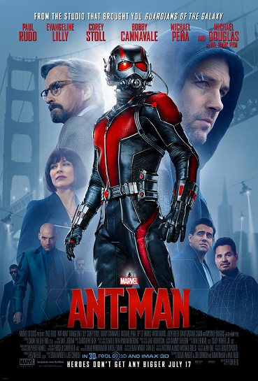 Ant-Man (película)