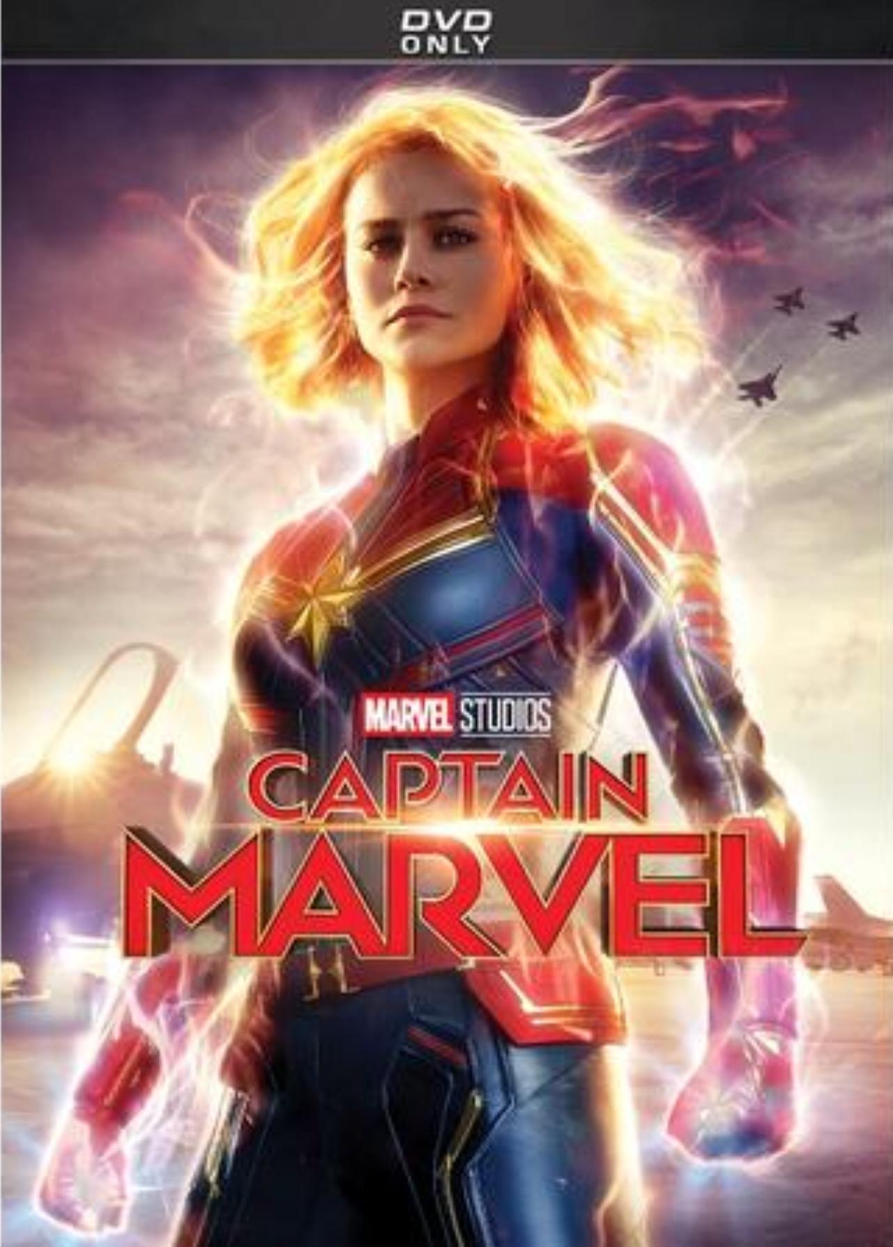 Captain Marvel (video)