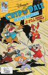 CnDRR comic book issue 19