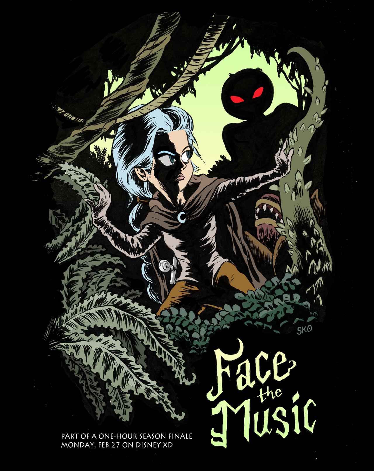Face the Music/Gallery