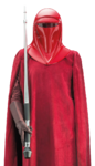Imperial Royal Guard ROUVG