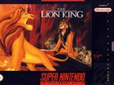 The Lion King (video game)