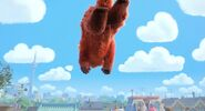 Mei the Red Panda (4)