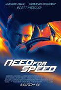 Need For Speed pdddoster